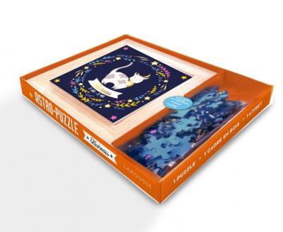 Astro-puzzle - Taureau