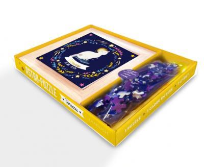 Astro-puzzle - Verseau