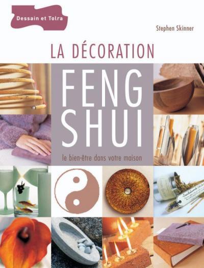 la décoration Feng Shui - Le bien-être dans la maison
