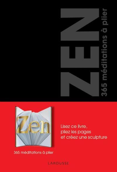 365 Meditations Zen