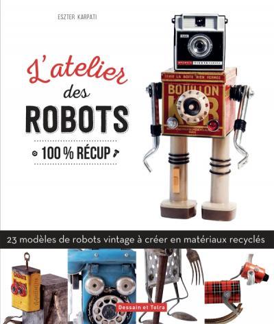 L'atelier des robots