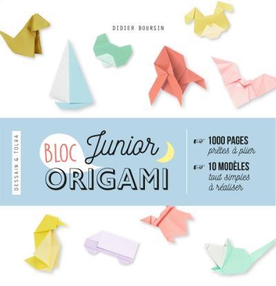Happy origamis juniors