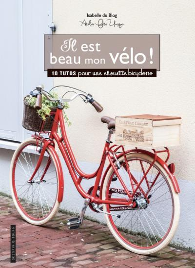 Il est beau mon vélo !