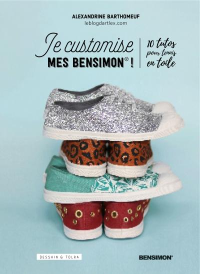 Je customise mes Bensimon