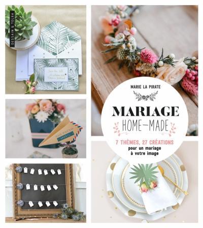 Mariage Homemade