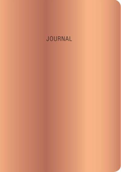 """Carnet """"Journal"""""""