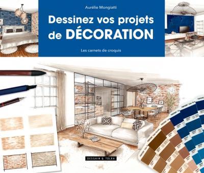 Dessinez vos projets de décoration