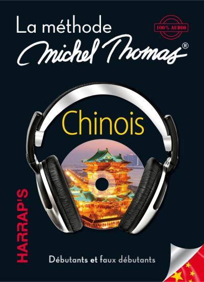 Harrap's Michel Thomas méthode Chinois débutant - coffret