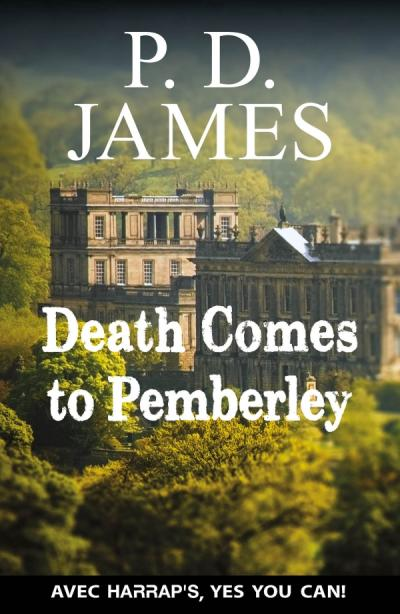 Harrap's Death comes to Pemberley