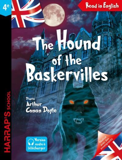 Harrap's The Hound of the Baskervilles