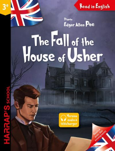 Harrap's The Fall of the House of Usher