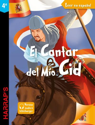 Harrap s El Cantar del Mio Cid 4e