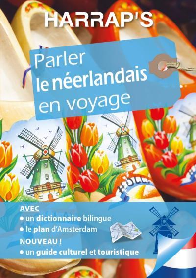 Harrap's parler le Néerlandais en voyage