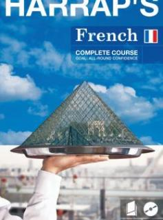 Harrap's complete course : French for English Speakers