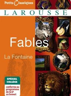 Fables - spécial collège