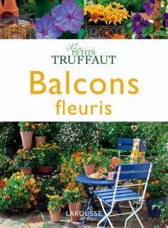 Balcons fleuris