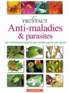 Anti-maladies et parasites