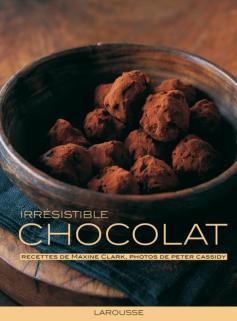 Irrésistible Chocolat
