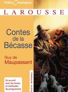 Contes de la Bécasse collège 4/3ème