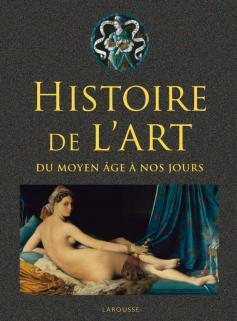 Histoire de l'art - Du Moyen Age à nos jours