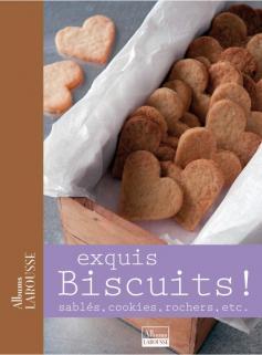 Exquis Biscuits !