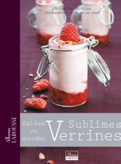 Sublimes Verrines