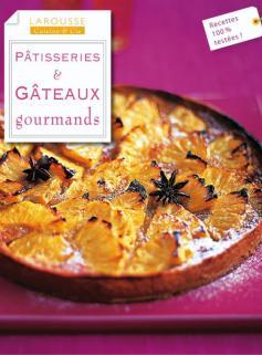 Pâtisseries & gâteaux gourmands