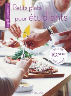 Petits plats pour étudiants