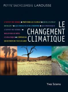 Le changement climatique
