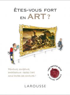 Etes-vous fort en art ?