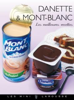 Danette et Mont-Blanc