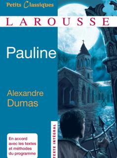 Pauline - collège