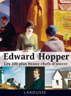 Edward Hopper - Les 100 plus beaux chefs-d'oeuvre