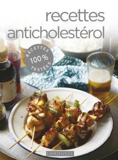 Recettes anti cholesterol