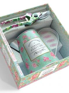 Jardins parfumés