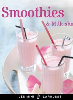 Smoothies & milk-shakes