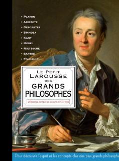 Le Petit Larousse des grands philosophes