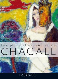 Les plus belles oeuvres de Chagall