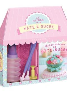 La Maison de la pâte à sucre