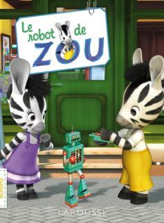 Le robot de Zou