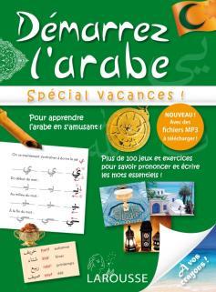 Démarrez l'arabe, spécial vacances