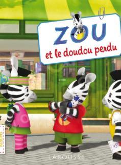 Zou et le doudou perdu