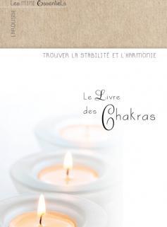 Le livre des Chakras