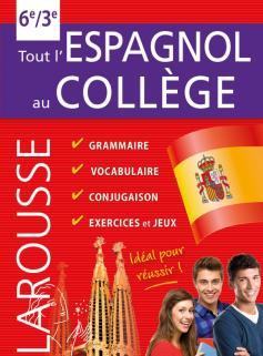 Tout l'Espagnol au collège