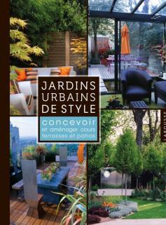 Jardins urbains de style