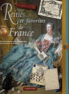 Reines et favorites de France