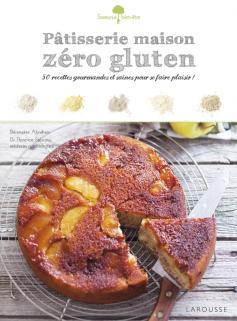 Pâtisserie maison zéro gluten