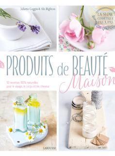 Faire ses produits de beauté maison