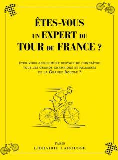 Etes-vous un expert du Tour de France