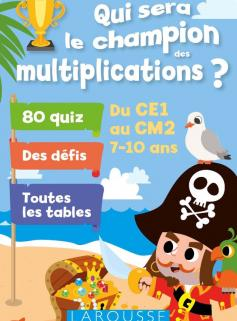 Multiplications : Qui sera le champion ?